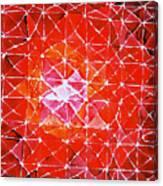 Deshielo 3 Canvas Print