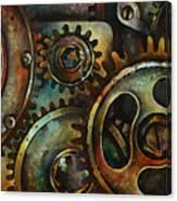 Design 2 Canvas Print