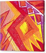 Design 3 Canvas Print