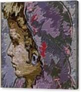 Desislava Petkova Markova Canvas Print