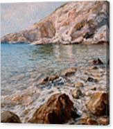 Det Canvas Print