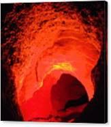Devil's Hole Canvas Print