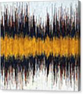 11049 Diamond Dogs By David Bowie V5 Canvas Print