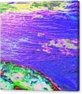 Diamond Point Lighthouse Canvas Print