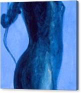 Diana I Canvas Print