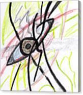 Die Reise 17130 Canvas Print