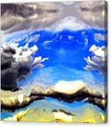 Digiset Canvas Print