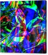 Digital Art-a10 Canvas Print