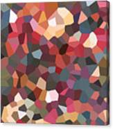 Digital Artwork 586 Canvas Print