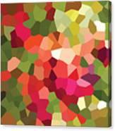 Digital Artwork 702 Canvas Print