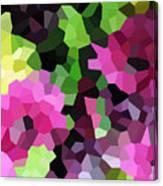 Digital Artwork 844 Canvas Print