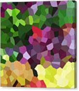 Digital Artwork 846 Canvas Print