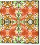 Digital Colors Canvas Print