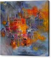 Dinant 670150 Canvas Print