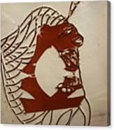 Dionte - Tile Canvas Print