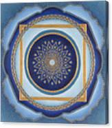 Divine Feminine - Cathedral Series Canvas Print