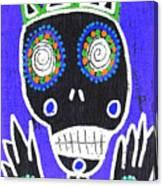 Dod Art 123987 Canvas Print