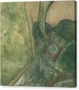 Dolores Canvas Print