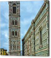 Dom Of Florence Canvas Print
