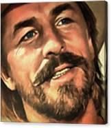 Don Johnson Canvas Print