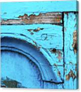Door II Canvas Print