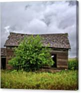 Dougherty Country Canvas Print