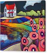 Down Home Canvas Print