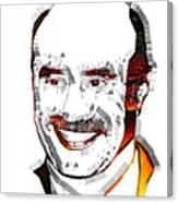 Dr. Phil Canvas Print
