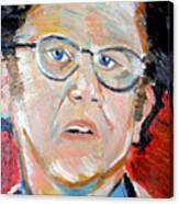 Dr. Steve Brule  Canvas Print