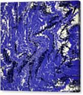 Dragon Lust - V1cri95 Canvas Print