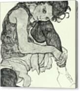 Drawings I Canvas Print