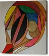 Dream 10 Canvas Print