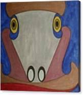 Dream 147 Canvas Print