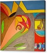 Dream 326 Canvas Print
