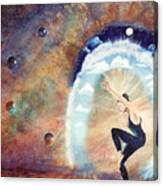 Dream Dancer Canvas Print