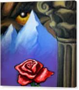 Dream Image 5 Canvas Print