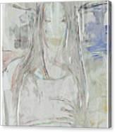 Dream Stranger Canvas Print