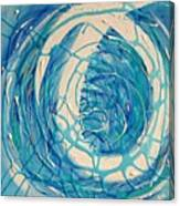 Dream Weaver Diptych Canvas Print