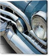 Classic Among Classics 2 Canvas Print