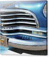 Dream_chevy138 Canvas Print