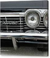 Dream_chevy181 Canvas Print