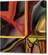 Dreamscape 062510 Canvas Print
