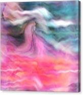 Dreamscapes Canvas Print