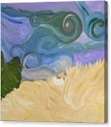 Dreamweaving  Canvas Print