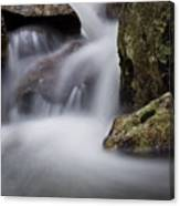 Dreamy Stream Canvas Print