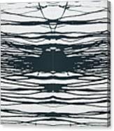 Drip2 Canvas Print