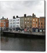 Dublin_2 Canvas Print