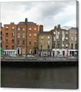 Dublin_3 Canvas Print