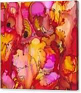 Ducky Canvas Print