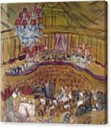 Dufy: Grand Concert, 1948 Canvas Print